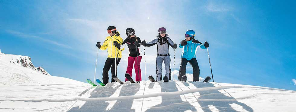 зимна екипировка за планина